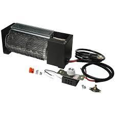 kingsman z33fk fan kit with variable wall mount speed control