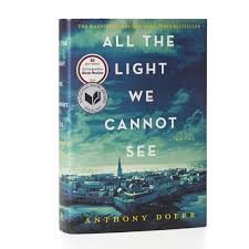 all the light we cannot see review summer book club all the light we cannot see martha stewart