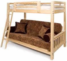 Futon Bunk Bed Sale Hyder Alaska Futon Bunk Bed Furniture Shop