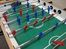 garlando g5000 foosball table garlando g 500 soccer table review