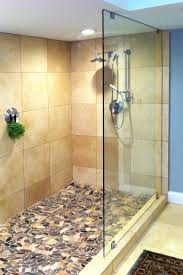 Modern Bathroom Shower Ideas Best 25 Glass Shower Panels Ideas On Pinterest Glass Shower