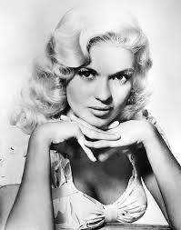 jayne mansfield jayne mansfield quotes and photos