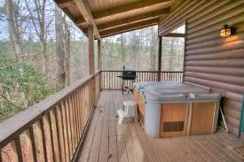 romantic cabin rental allure