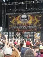 Bud Light River City Rockfest Thank You Messages To Veteran Tickets Foundation Donors