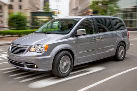 chrysler car 2016 2016 chrysler town and country photos specs news radka car s blog