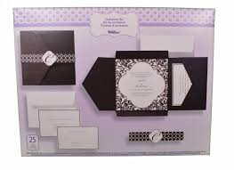 purple wedding invitation kits modern wedding invitations wedding invitation kits