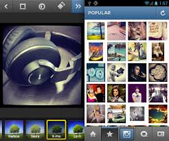 instagram apps for android with 30 million users on ios instagram finally comes to