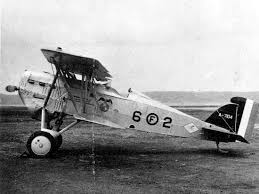 Boeing PW-9