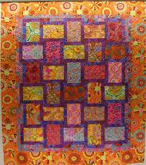 kaffe fassett home decor fabric quilt vine up coming classes