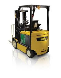 hydrogen fuel cell lift trucks yale materials handling