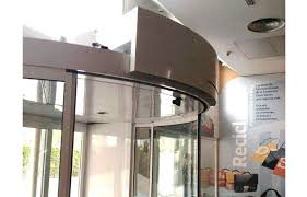 Air Curtains For Doors Air Curtains For Revolving Doors