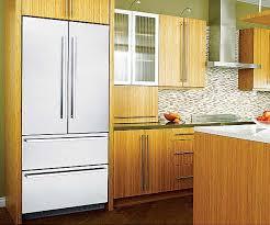 top of fridge storage trend the four door fridge finecooking