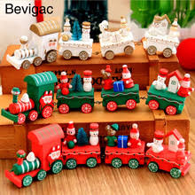 popular train christmas decoration buy cheap train christmas