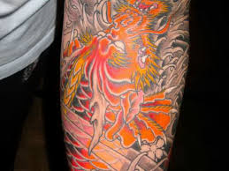 dragon forearm tattoos dragon tattoo designs and meaning top tattoos ideas
