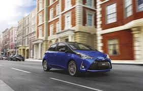 toyota my toyota toyota yaris price upped by at least 385 for 2018 my autoevolution