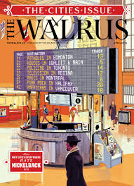 april 2015 the walrus