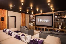 Home Theater Decorating Home Theater Decorating Ideas Pictures Acuitor Com
