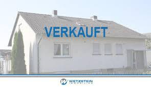 Haus Mit Kaufen Immobilienangebot U2013 Wetzstein Immobilien