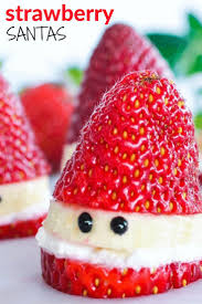 the 25 best strawberry santas ideas on pinterest christmas