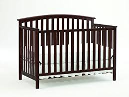 Graco Bed Rails For Convertible Cribs Graco Freeport Convertible Crib Cherry Baby