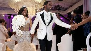coming to america wedding dress kandi s wedding recap episode 1 radio and tv talk