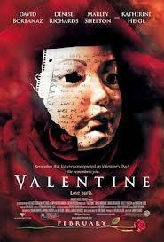 valentine movies valentine film wikipedia