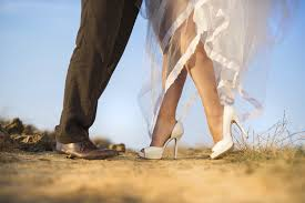 wedding shoes tips wedding shoe material tips articles easy weddings