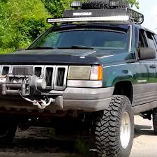 2015 jeep cherokee light bar vehicle specific light bar kits usa quality light bars