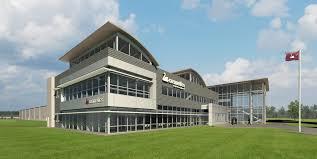 nissan usa headquarters gresham smith and partners architect magazine