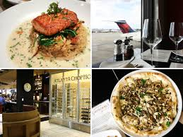 the best places to eat at atlanta s hartsfield jackson the world s