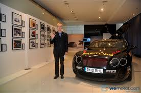 bentley malaysia world of bentley showcase now in malaysia wemotor com