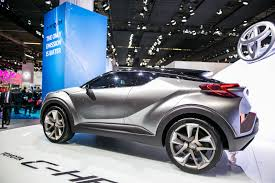 honda chr scion c hr concept suv car wallpaper free download with id 5099