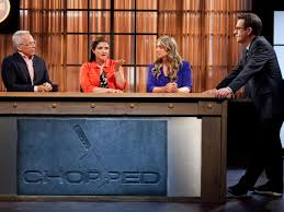 secrets behind the chopping block host ted allen answers chopped