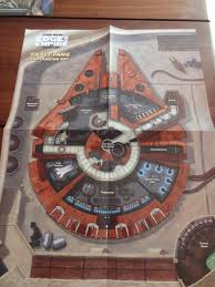 unpacking the new star wars beginner u0027s role playing game box www