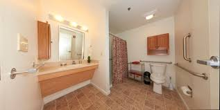 Apartment Styles Suites At Rouse Personal Care Rouse