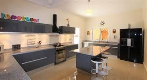 grande cuisine avec ilot central grande cuisine avec ilot central ctpaz solutions à la maison 7