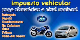pago de impuesto vehicular en linea compumarck v 2 impuesto vehicular