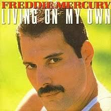 freddie mercury biography book pdf living on my own wikipedia