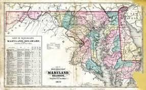 map of maryland maps of maryland posters at allposters