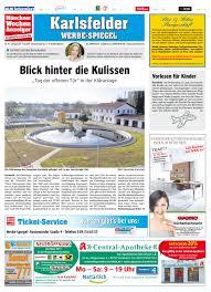 G Stige Sch E K Hen Kw 25 2017 By Wochenanzeiger Medien Gmbh Issuu
