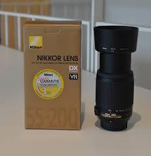 fs nikon 55 200mm 50mm samyang 8mm helios 58mm media and