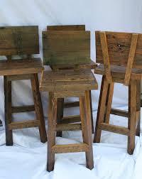 bar stools 36 inch seat height outdoor bar stools custom swivel