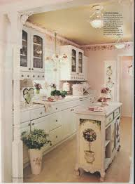 shabby chic kitchen island home design ideas