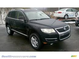 volkswagen touareg 2 price modifications pictures moibibiki