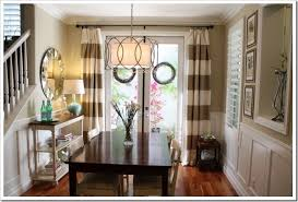 Sliding Patio Door Curtains Cool 20 Curtains For Sliding Glass Doors In Kitchen Decorating