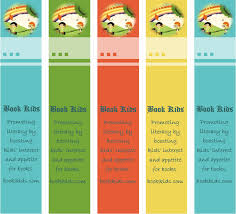 free printable bookmarks from book kids bookkidsblog