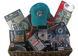 Mens Gift Baskets Miami Dolphins Men U0027s Gift Basket Kr Innovations