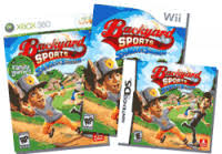 Backyard Sluggers Backyard Sports Giveaway Sandlot Sluggers Wired