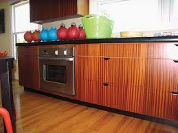 Red Mahogany Kitchen Cabinets Cabinets And Kitchens