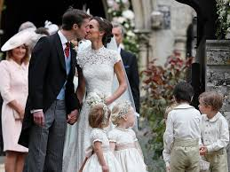 pippa middleton marries hedge fund manager james matthews as